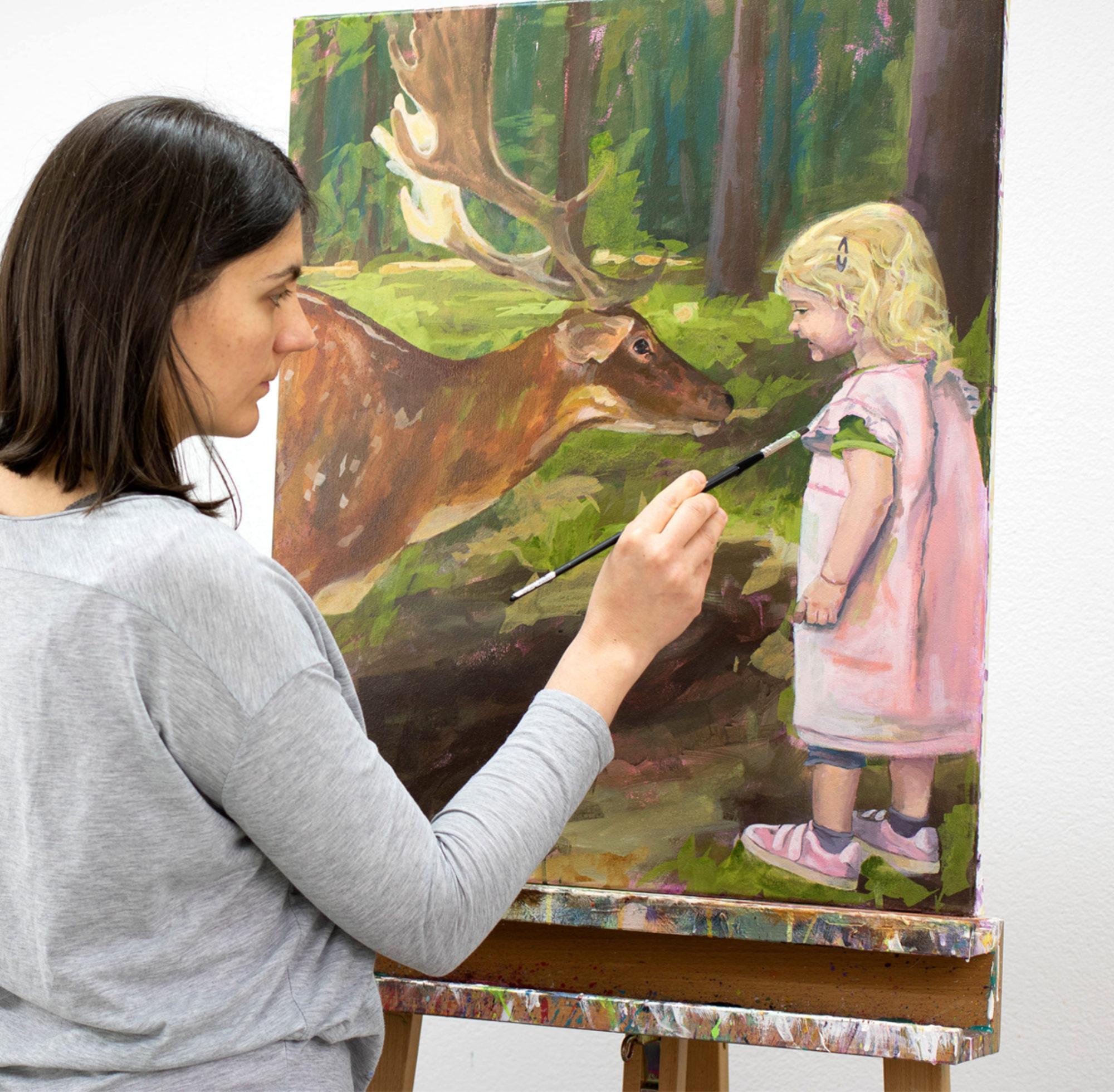 Tamara Tavella Art